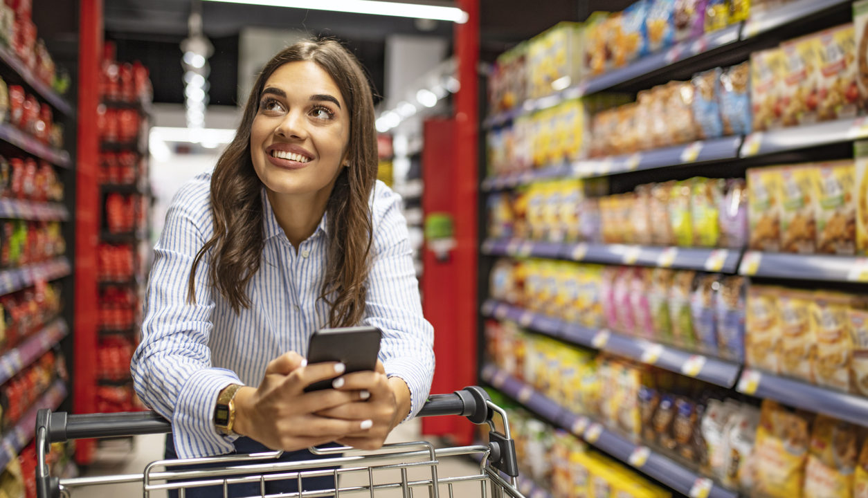 iStock 1179046996 1254x720 - 消費者インサイト調査で、集客し売上を上げる。それが広告の目的です。