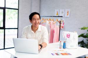 iStock 1185790497 300x200 - 30代で広告代理店に転職したリアルな体験談、仕事のメリットをヒアリング!
