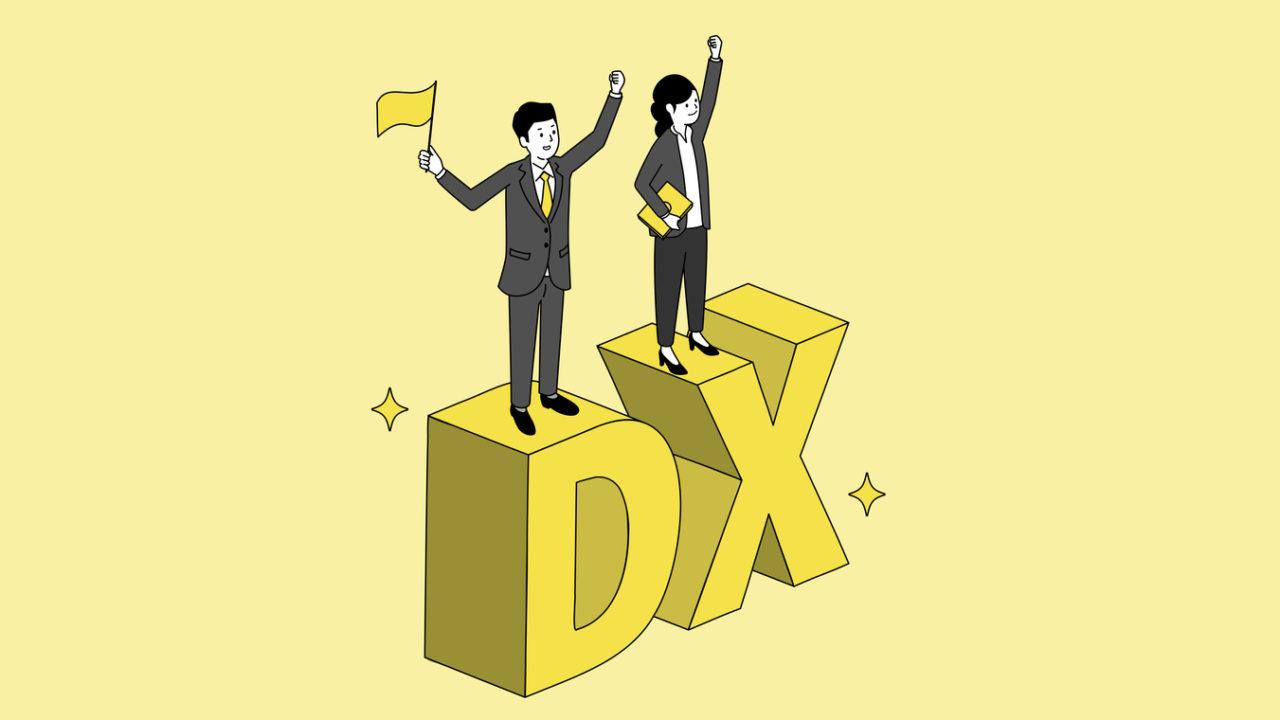 iStock 1289376434 1280x720 - 広告代理店がクライアントのDXを支援するとは?今後の潮流や問題は?