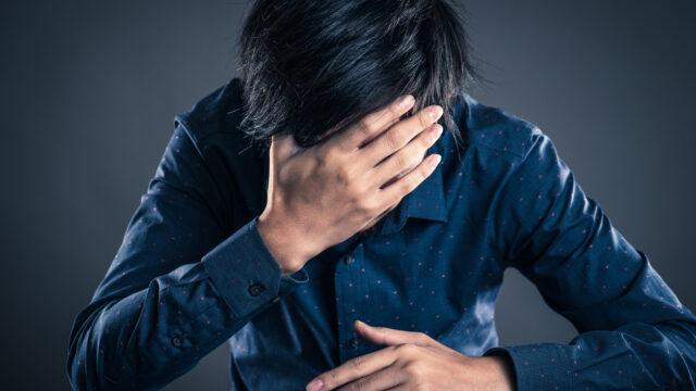 iStock 875512036 640x360 - 広告代理店でうつ病になった体験あなたにもある?