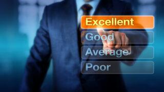 人事評価_おかしい 320x180 - 【広告代理店】少数精鋭で成果を出しやすく、おすすめの転職先10社